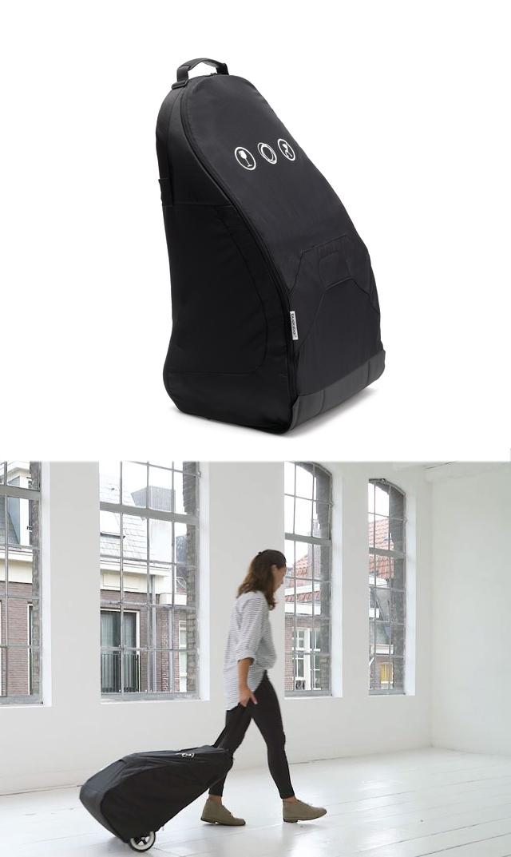 【バガブー(bugaboo)】バガブー・ビー・スリー用コンパクトトランスポートバッグ