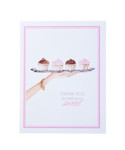 【ボニーマーカスコレクション】Dessert Tray