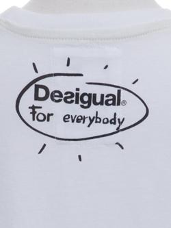 Desigual デジグアル