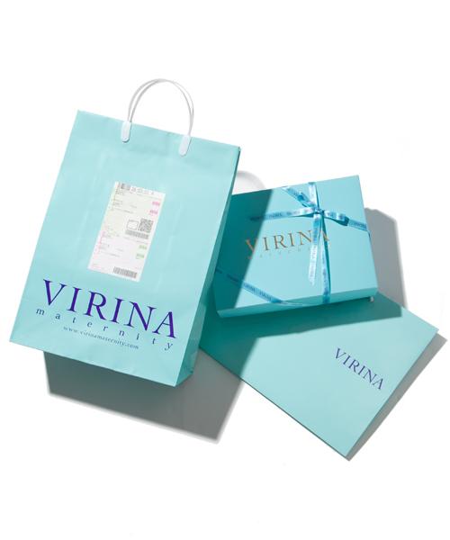 【ヴィリーナ マタニティ】ギフトボックスタイプ(自宅配送・手提げ袋付)