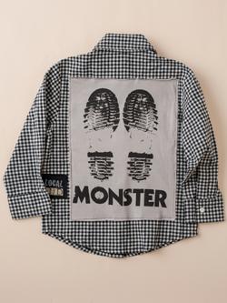 minishatsu ミニシャツ