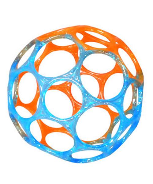 【オーボール】オーボール(オレンジ×ブルー)
