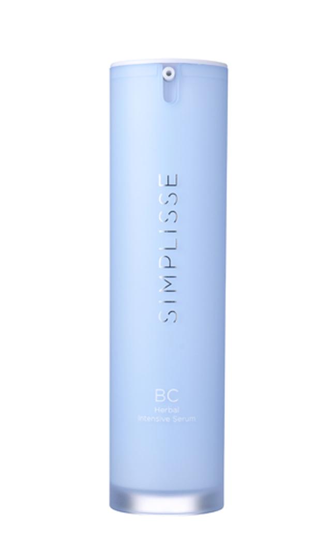 【シンプリス(SIMPLISSE)】BCハーバル インテンシブセラム60g