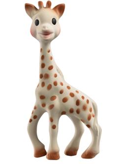 Sophie the Giraffe キリンのソフィー