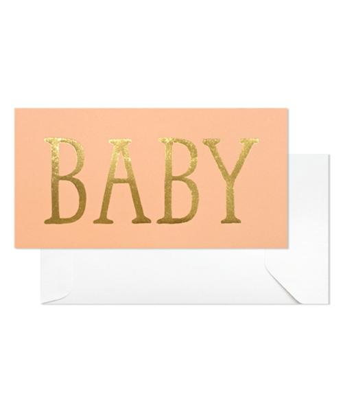 【シュガーペーパー】baby coral