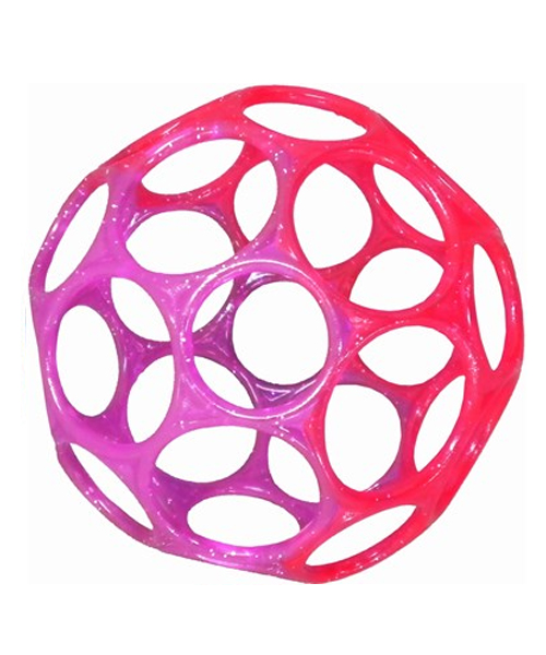 【オーボール】オーボール(ピンク×パープル)