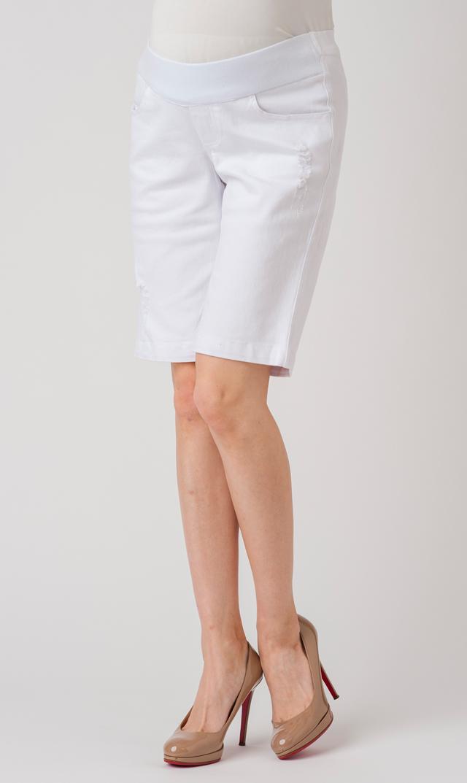 【スーン】フレディーショートパンツ(ホワイト)