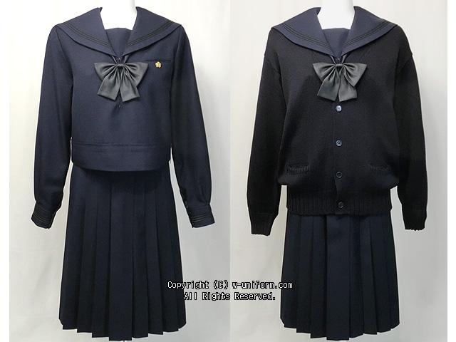 浜松日体高校の制服