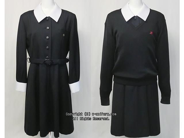 東邦音楽大学附属東邦高校の制服