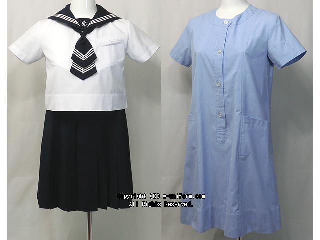 湘南白百合学園の制服