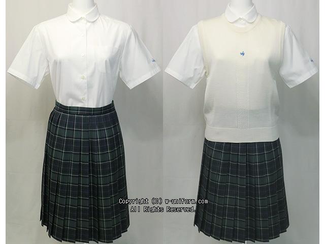 昭和学院高校の制服