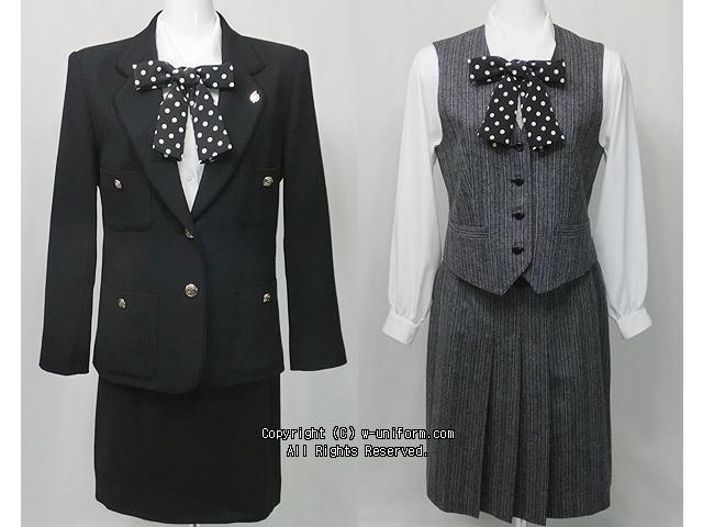 聖徳大学の制服