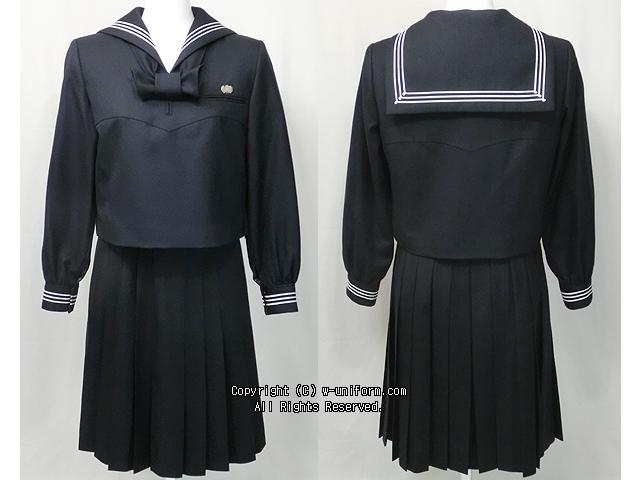 豊島岡女子学園の制服