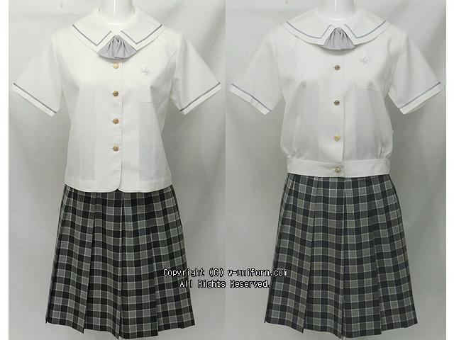 昭和学院中学校の制服
