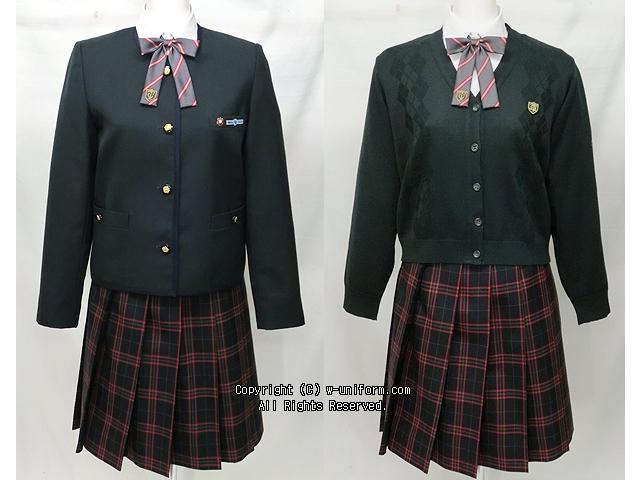 大阪桐蔭高校の制服