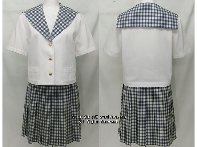 聖和学園高校の制服