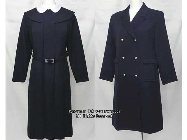 愛徳学園の制服