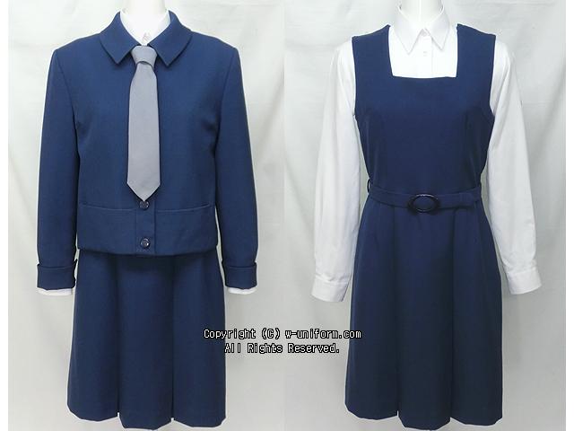 茨城キリスト教学園高校の制服
