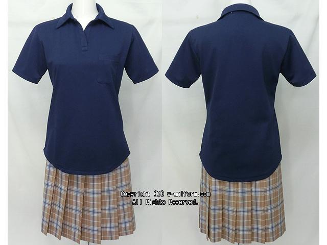 品川女子学院高等部の制服