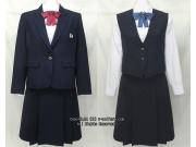 東亜学園高校の制服
