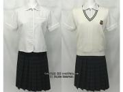 尚志高校の制服