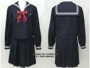 実践女子学園中学校の制服