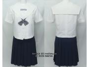 晴海総合高校の制服