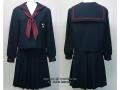 弘前大学附属中学校の制服