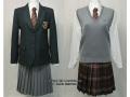 中京高校の制服