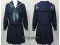 日本大学山形高校の制服