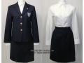 甲南女子大学の制服
