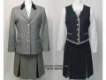 梅花高校の制服