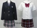 創成館高校の制服