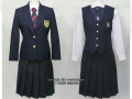 福岡第一高校の制服