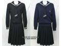 星野学園中学校の制服