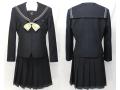 山本学園高校の制服