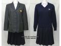暁星国際高校の制服