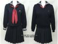 昭和女子大学附属昭和中学校の制服