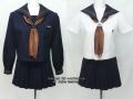 関東学園大学附属高校の制服