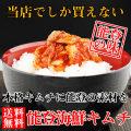 【送料無料・キムチ通販】能登海鮮キムチ1kg