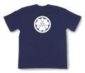 家紋Tシャツ【typeB】001-030