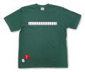 麻雀Tシャツ「九蓮宝燈」商品画像