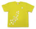 麻雀Tシャツ「麻雀魂」商品画像