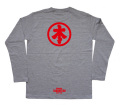 戦国武将家紋Tシャツ(長袖)「本多忠勝」