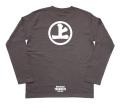 戦国武将家紋Tシャツ(長袖)「村上義清」