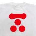 戦国武将家紋Tシャツ「毛利元就」