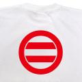 戦国武将家紋Tシャツ「最上義光」