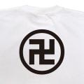 戦国武将家紋Tシャツ「蜂須賀正勝(蜂須賀小六)」