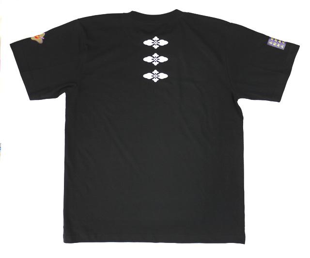 戦国武将Tシャツ・武田信玄