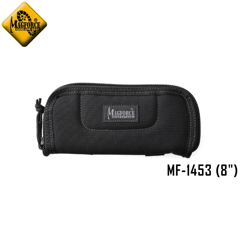 MAGFORCE マグフォース MF-1453 (8) Knife Case Black